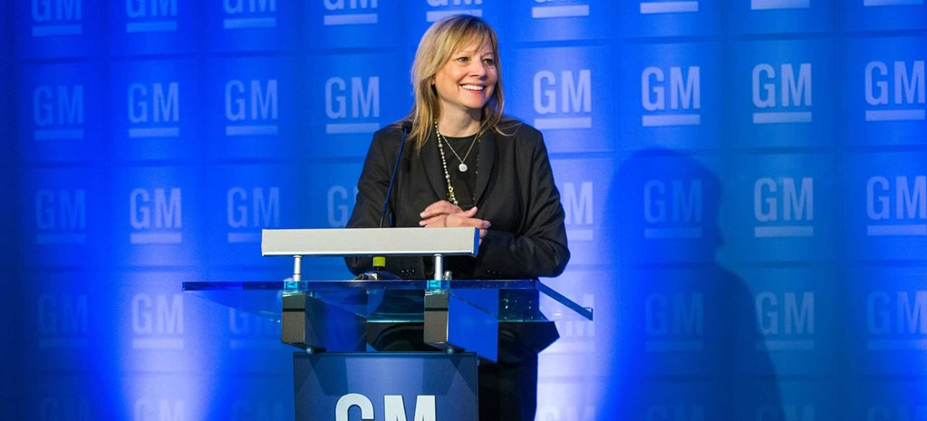 What I Always Say Is 39 Do Every Job You 39 By Mary Barra