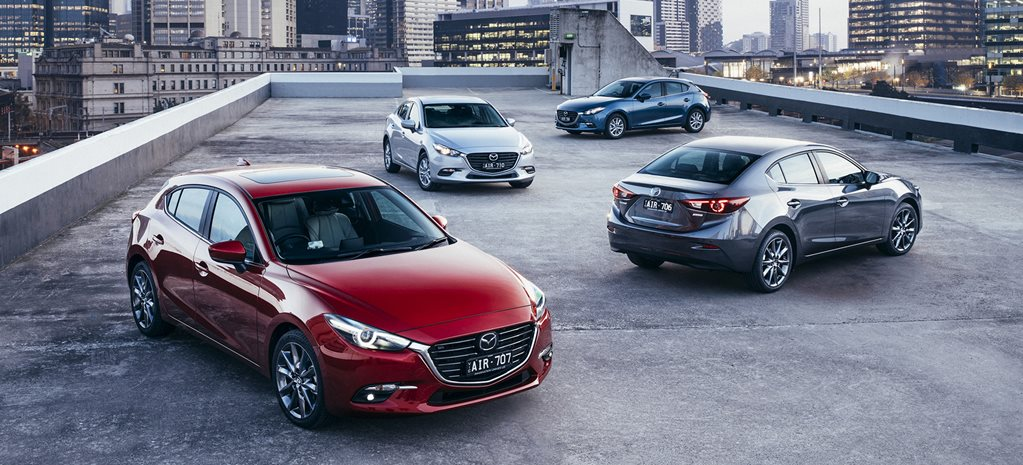 Mazda, Toyota and Hyundai in Australia's top 15 most reputable companies