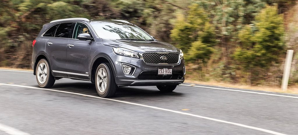 Australia's best-value cars Large SUV/4WD