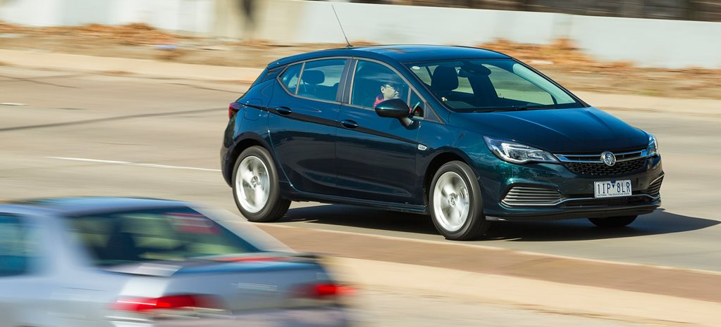 2017 Holden Astra RS long-term car review, part two