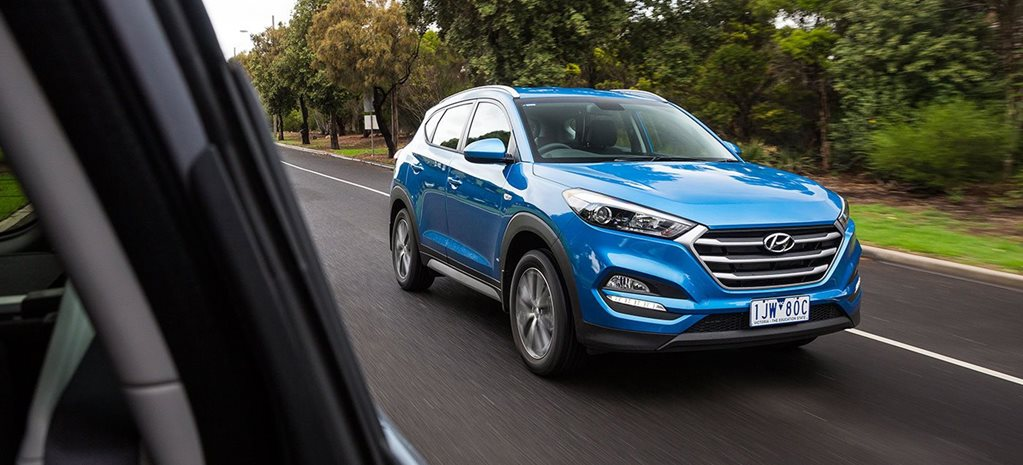 Hyundai owners are Australia's happiest: study