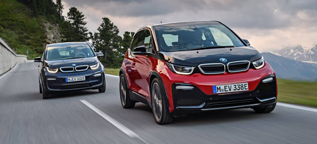 2018 BMW i3 and i3s price and features