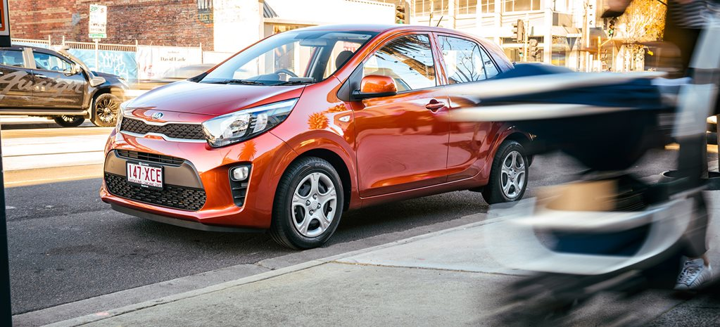 2017 Kia Picanto S long-term review, part three