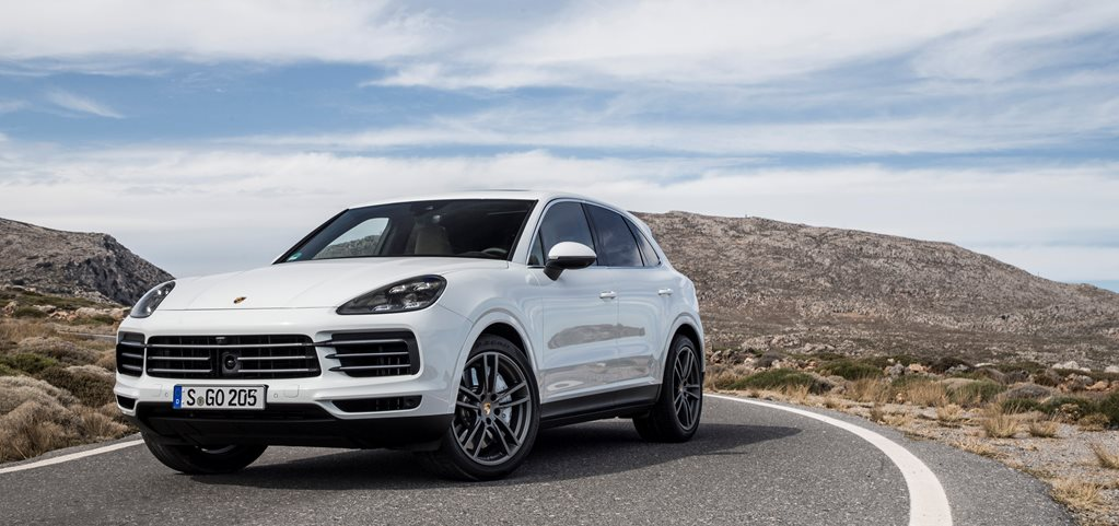 Top 5 Luxury SUVs worth waiting for in 2018
