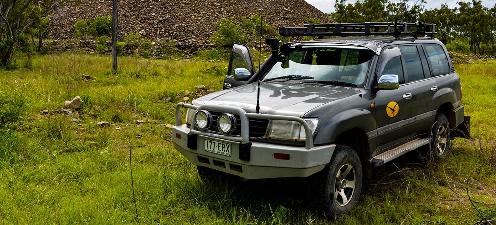 4x4 trip to Mareeba Qld feature