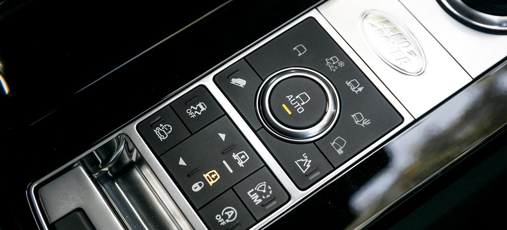 How electronic 4x4 driving modes work Tech Torque