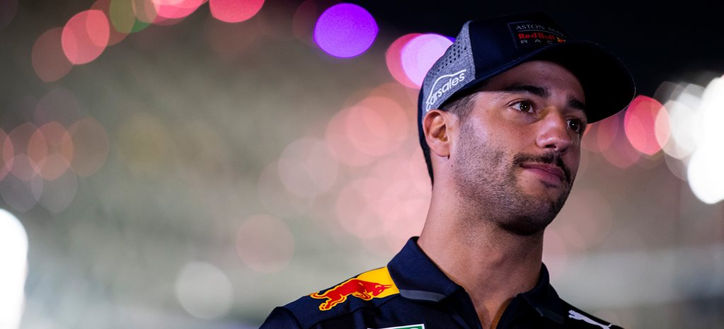 Webber says Ricciardo's Renault move is 'a concern'