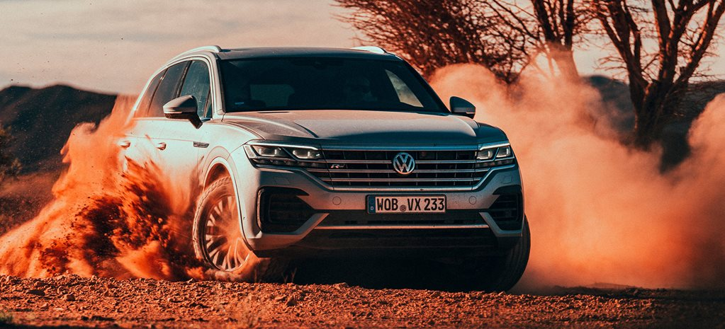 2019 Volkswagen Touareg: 18 facts you need to know now