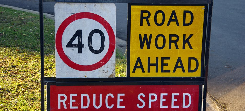Roadwork speed limits under fire from Victorian premier