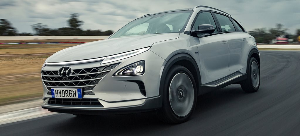 2019 Hyundai Nexo review: The hydrogen bombshell