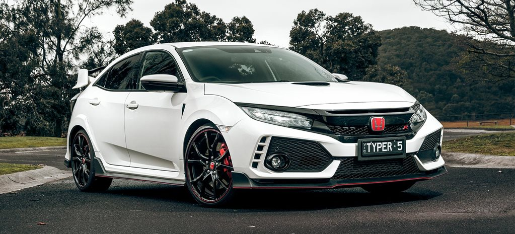 Honda Civic Type R survives Swindon plant closure news