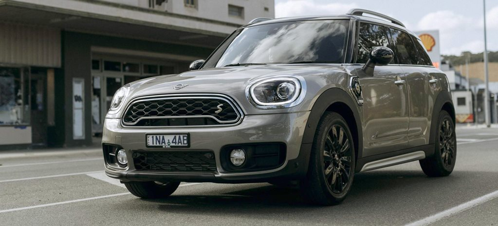 2019 Mini Countryman Plug-in Hybrid price and features announced