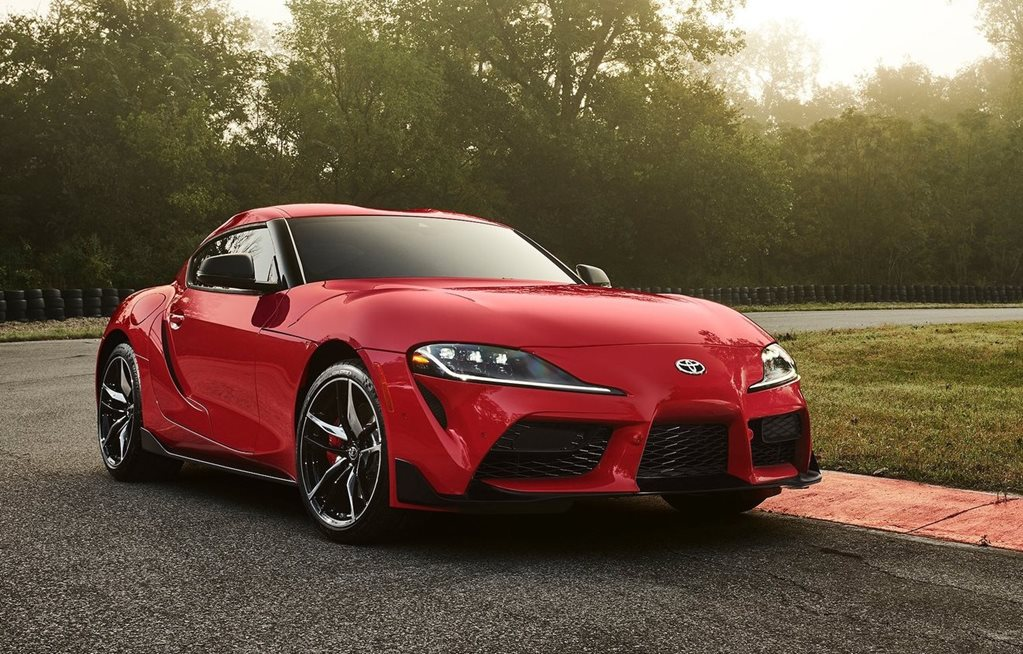 Toyota Supra variants to get more power, no manual transmission