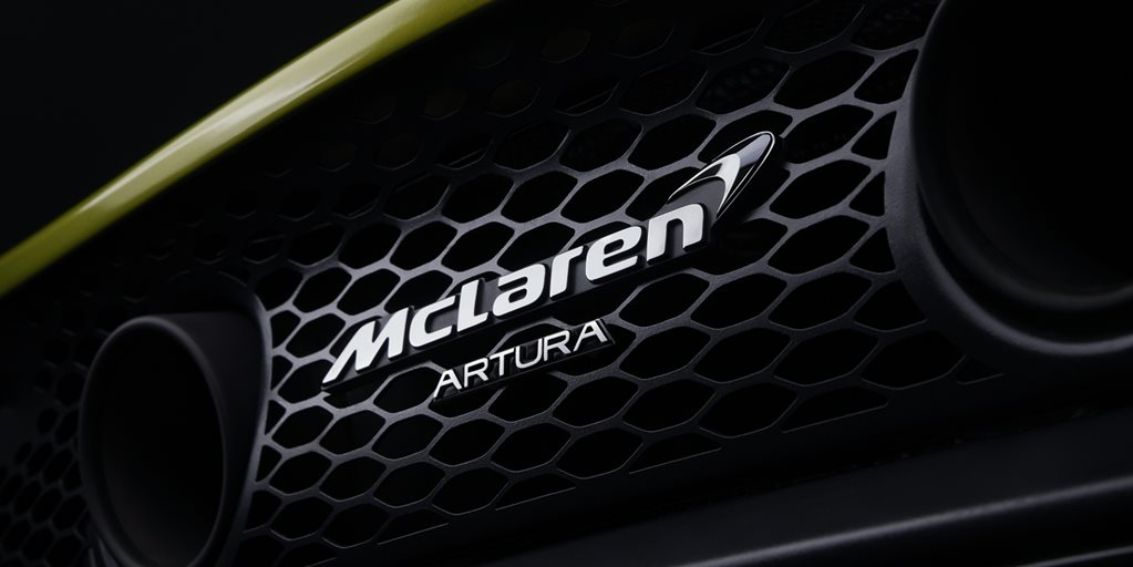 Meet The McLaren Artura, The Next Generation Of Hybrid Super