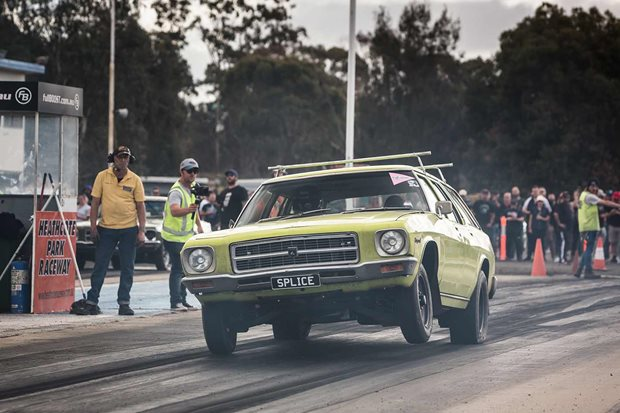 Drag Challenge entries close Friday