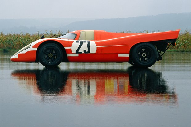 The cars that shaped Le Mans – the coolest endurance racers