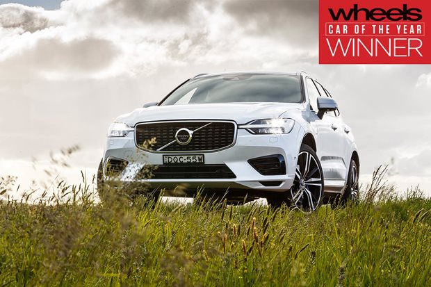 Volvo XC60: one year on from its COTY victory