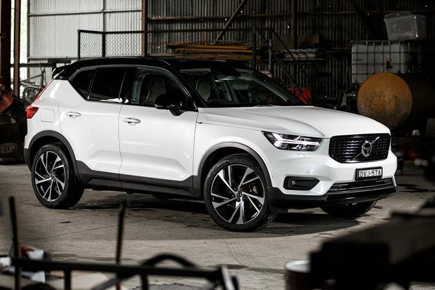 Wheels Car of the Year 2019 Winner: Volvo XC40