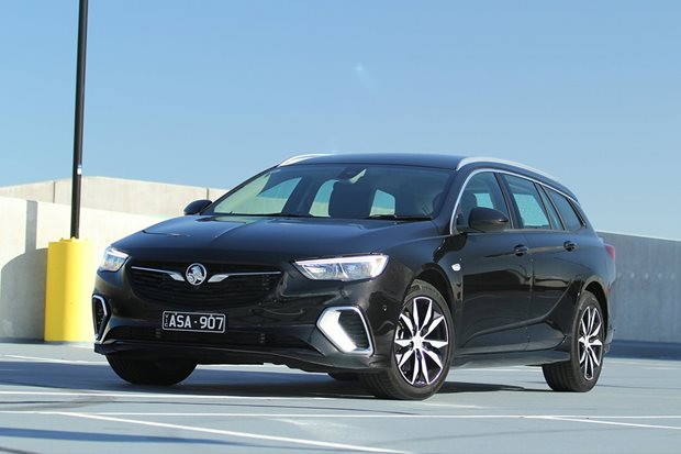 Holden to drop some model variants