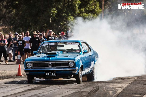 Holden Nationals 2019 results and recap