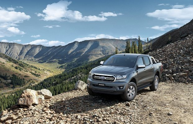 Ford Ranger EOFY deals 2019