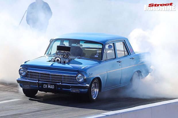 Willowbank Nostalgia Drags & Hot Rod Reunion 2019