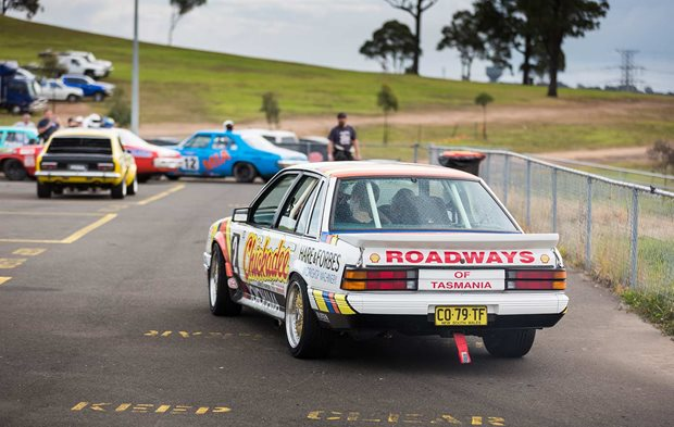 Rolling 30 event 2019 at Sydney Motorsport Park - gallery