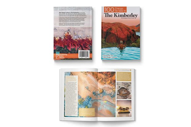New 4x4 maps books August 2019