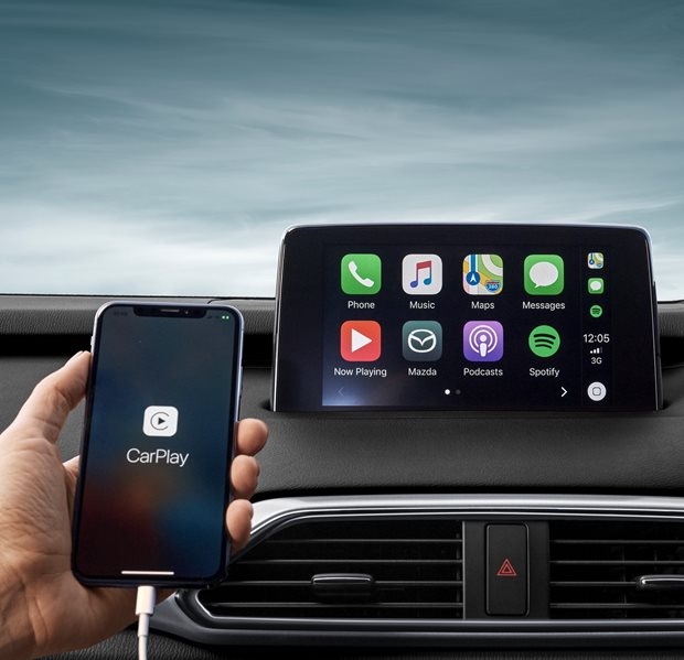 Here's how to get Apple CarPlay for your old car