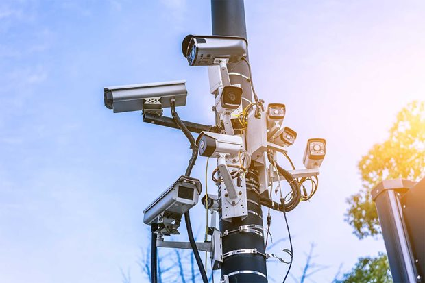 Opinion road cameras privacy issues