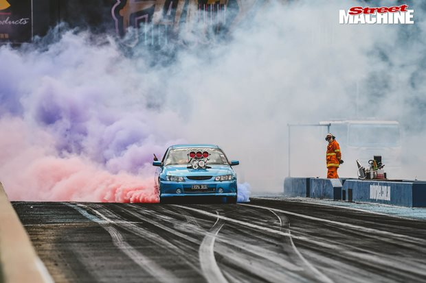 West Coast Nats 2019