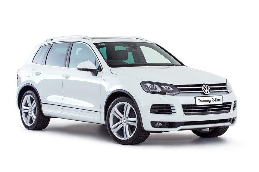 2015 volkswagen touareg v8 tdi r line 4 1l 8cyl diesel turbocharged automatic suv. Black Bedroom Furniture Sets. Home Design Ideas