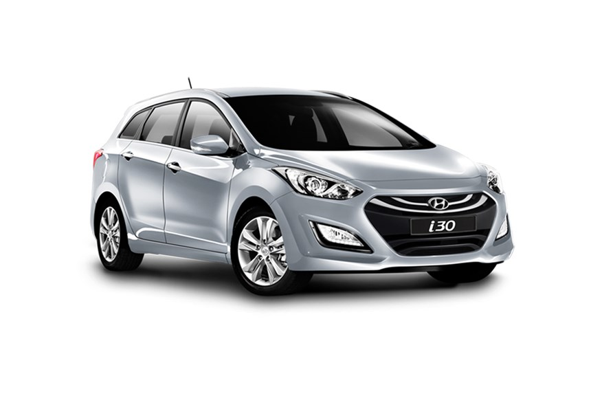 2016 hyundai i30 tourer 1 6 crdi 1 6l 4cyl diesel turbocharged automatic wagon. Black Bedroom Furniture Sets. Home Design Ideas