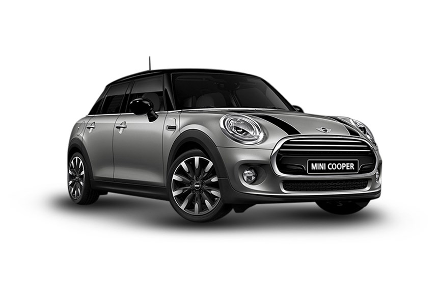 2017 mini cooper 1 5l 3cyl petrol turbocharged automatic hatchback. Black Bedroom Furniture Sets. Home Design Ideas