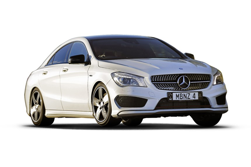 2016 mercedes benz cla250 sport 4matic 2 0l 4cyl petrol for Mercedes benz cla 250 specs