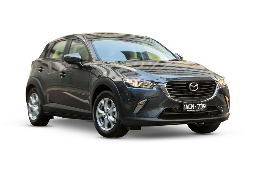 2017 mazda cx 3 maxx awd 2 0l 4cyl petrol automatic suv. Black Bedroom Furniture Sets. Home Design Ideas