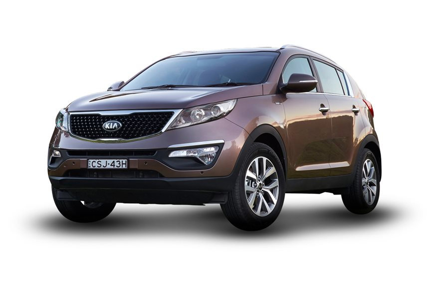 2016 kia sportage si premium fwd 2 0l 4cyl petrol automatic suv. Black Bedroom Furniture Sets. Home Design Ideas