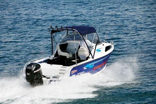 Stacer 549 WaveRunner