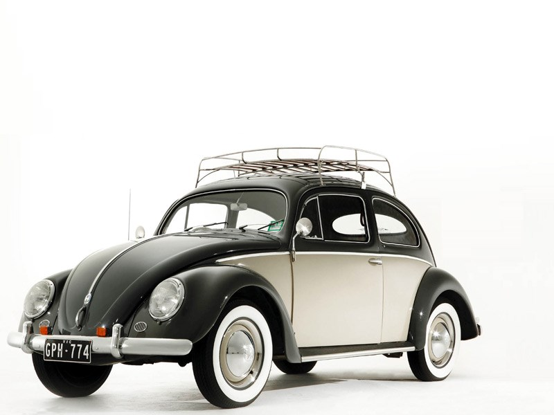 Ford Dealer Austin >> 1954 - 67 VW Beetle Review: Buyers Guide