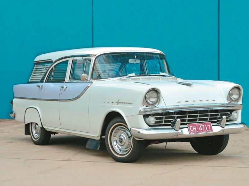 FB/EK Holden: Buyers Guide Review