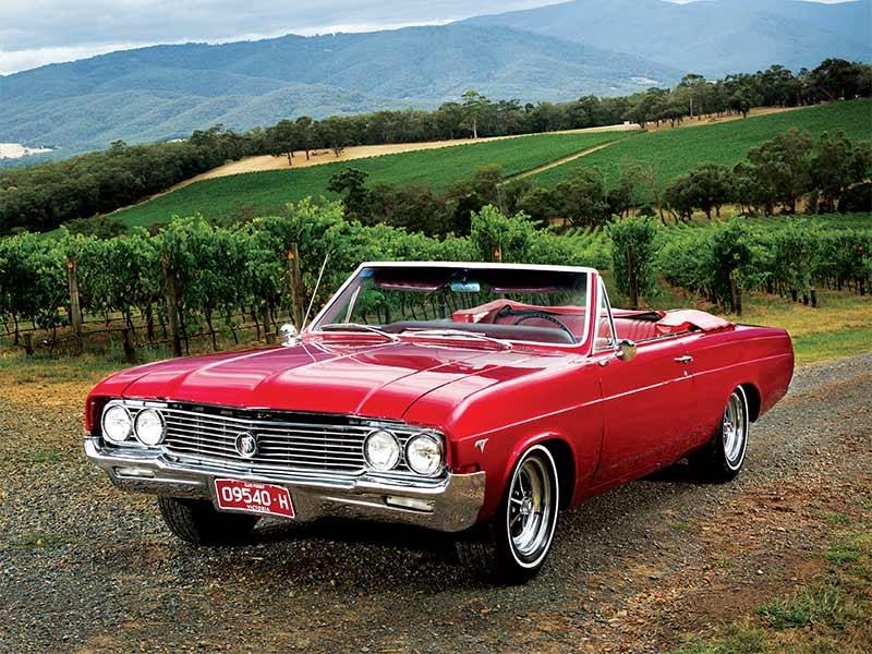 1964 72 Buick Skylark Review