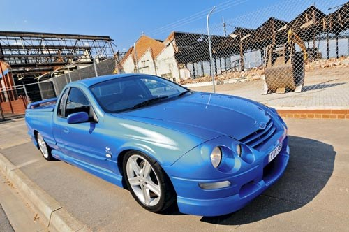 Ford Falcon Au Xr8tickford T Series Buyers Guide