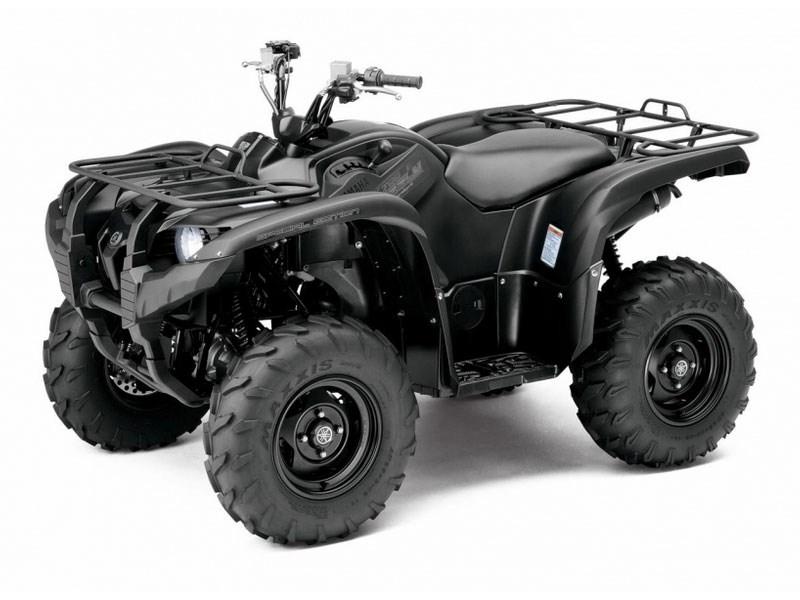 New yamaha grizzly 700 4x4 yfm700fap quad bikes for sale for Yamaha grizzly 700 for sale