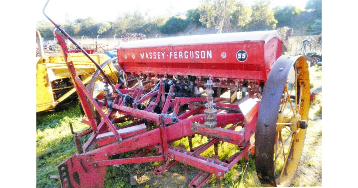 massey ferguson 55 combine for sale rh tradefarmmachinery com au Massey Ferguson Online Manuals Massey Ferguson 231 Repair Manual