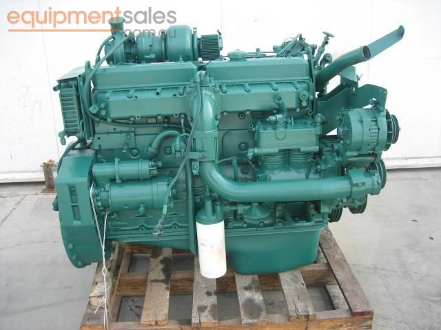 volvo engines d7c fm7 for sale rh fullyloaded com au Volvo Manual Trans volvo td73 engine manual
