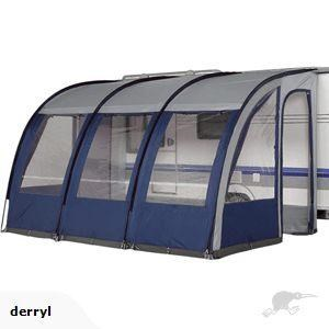 PRESTINA 390 PORCH AWNING For Sale