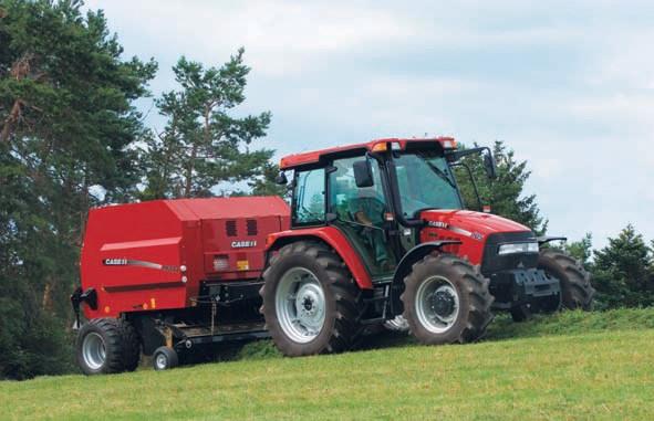 new case ih jxu 115 jxu tractors for sale rh farmtrader co nz Case IH 115 case jxu 115 specs