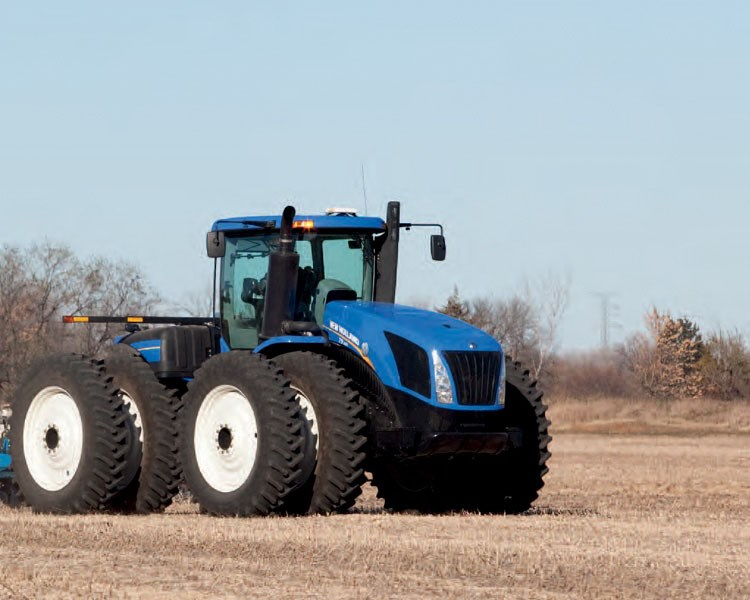 New New Holland T9615 Tractors For Sale