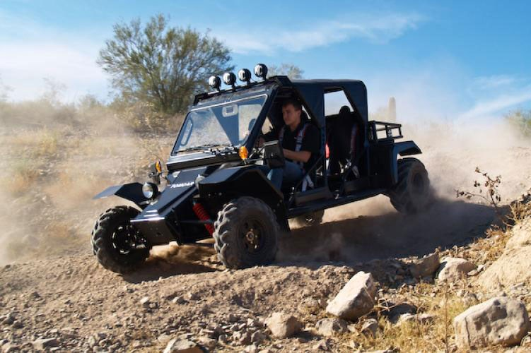 New Tomcar Tm 4 Quad Bikes For Sale