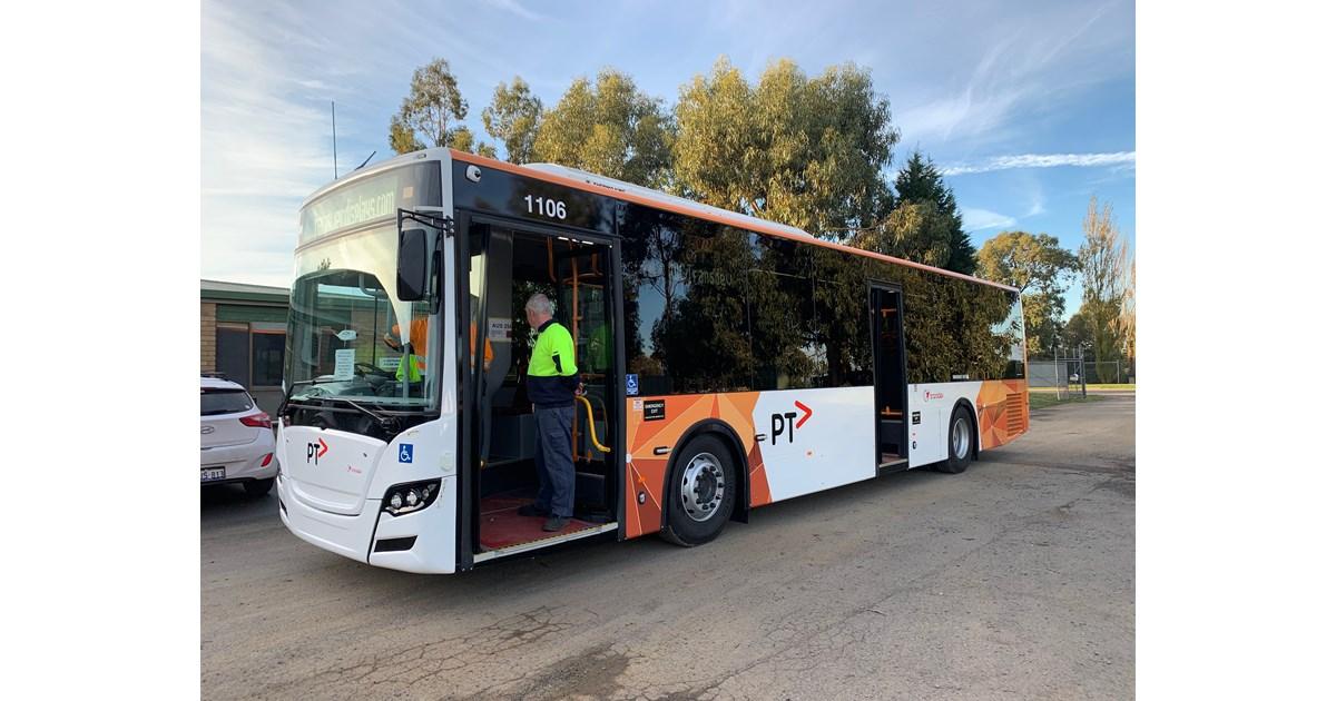 bus body builder now 100 per cent fully australian